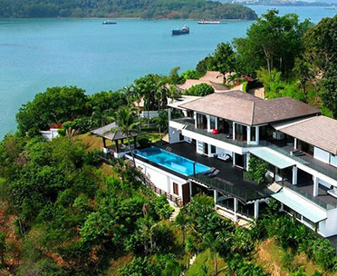 Villa Hollywood Phuket